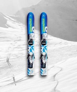 Esquís Baby