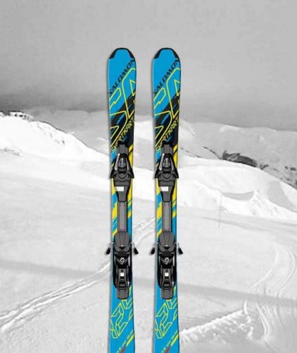 Peyragudes Location Mini Skis