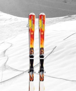 Esquí Junior (10-12 años)