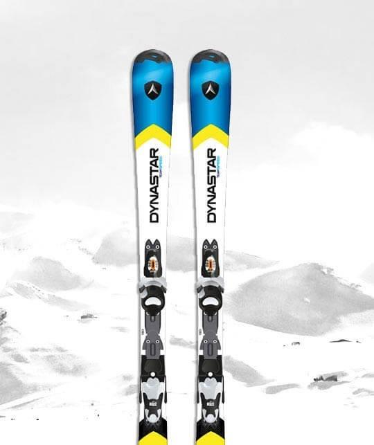 Skis Cool Junior