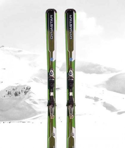 Peyragudes Location Ski Adulte, modèle Performant pour skieur à l'aise sur tout le domaine de Peyragudes