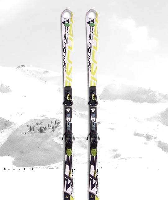 Peyragudes location Ski Ado - ski Rouge (12-16 ans)