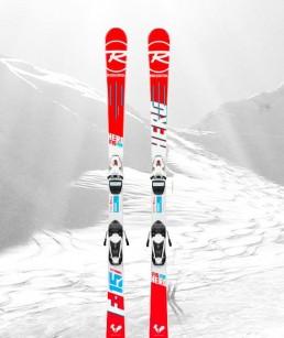Ski Rouge Ados (12-16ans)