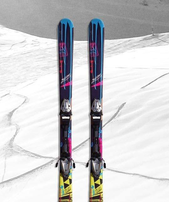 Skis Perf Teen