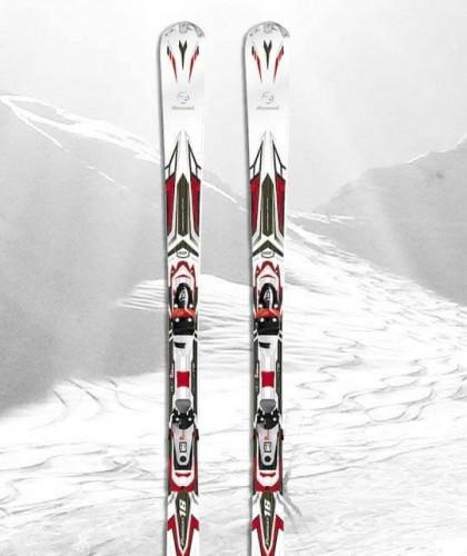 Skis Privilège Homme