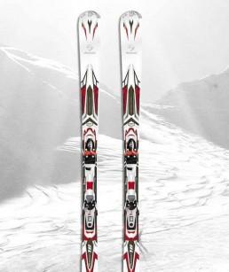 Ski Or adulte