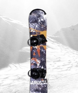 Snowboard Junior (14-16 años)