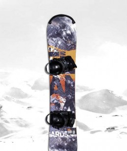 Snowboard+ Junior (11-13 years)