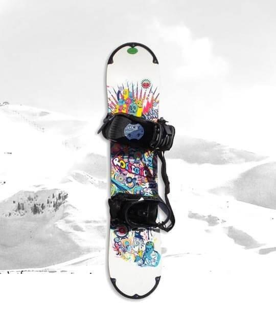 Snowboard Junior