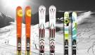Location Skis - Hommes/Femmes