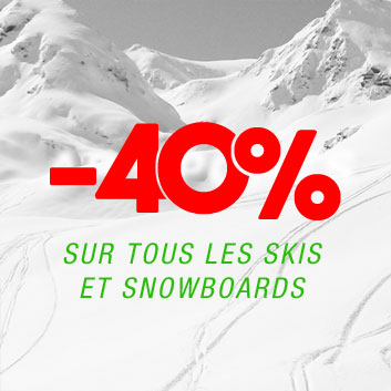 Peyragudes, save 40% on ski rental with reservation on line
