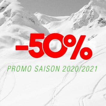 Peyragudes Promo -50% sur les locations de skis