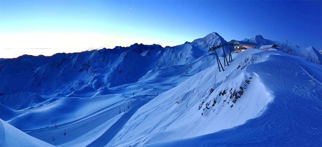 Alquiler de esquís Peyragudes, -50% en reservas en línea!
