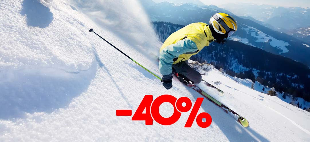 Peyragudes ski rental, -40% on online bookings !