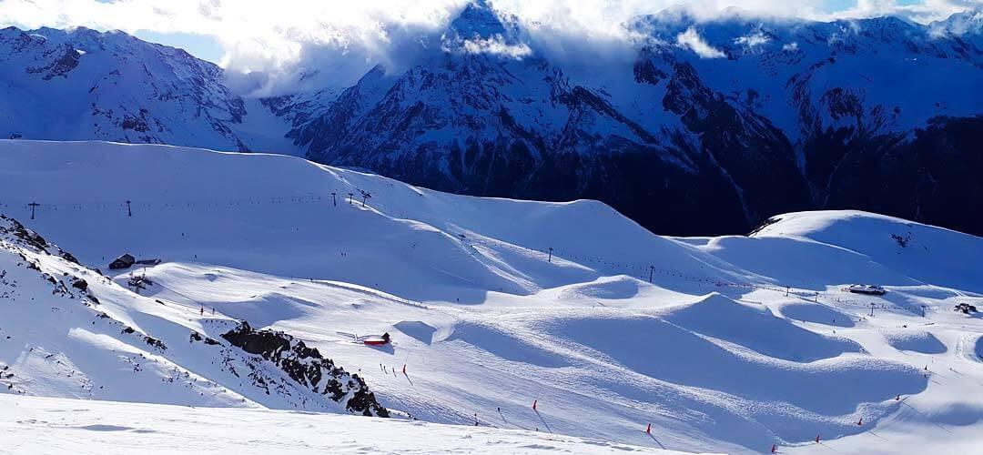 Peyragudes location ski : -35% sur les réservations skis en ligne !