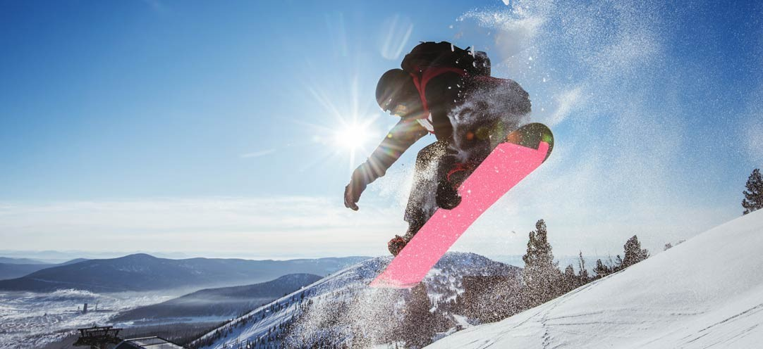 Peyragudes Snowboard Rental, 50% off on all snowboards !