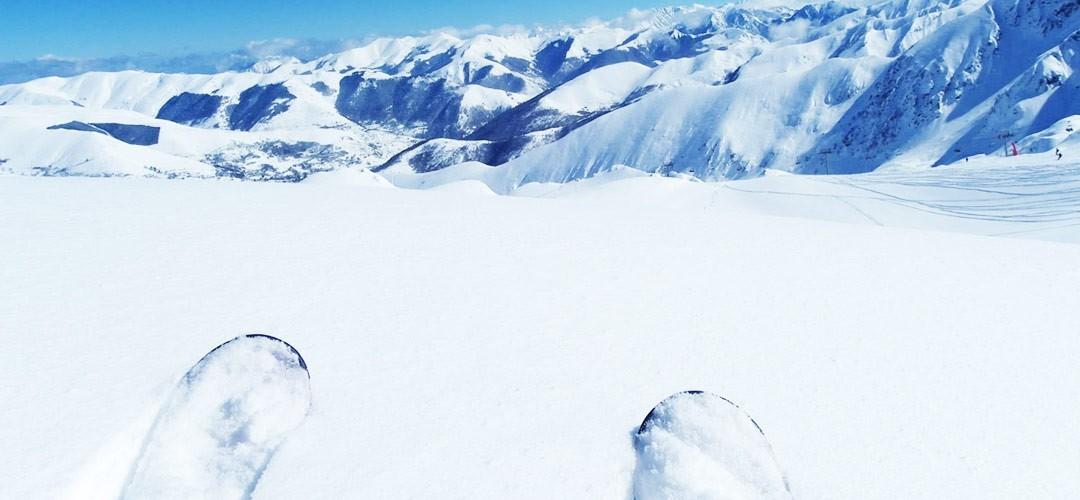 Alquiler de esquís Peyragudes, -35% en reservas en línea!
