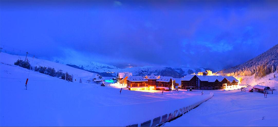 Peyragudes location ski : -50% sur les réservations skis en ligne !