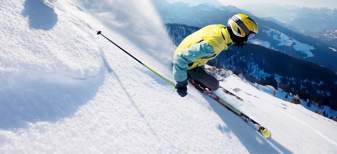 Alquiler de esquís Peyragudes, -40% en reservas en línea!