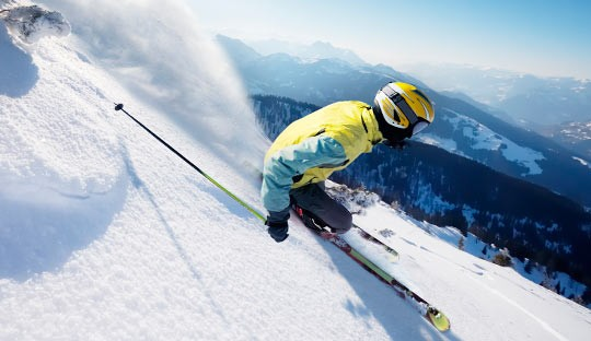 Peyragudes ski rental, -40% on online bookings !