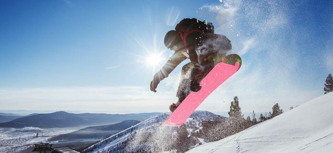 Peyragudes Alquiler Snowboard, 40% de descuento, reserva!